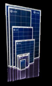 Placas fotovoltaicas Xunzel
