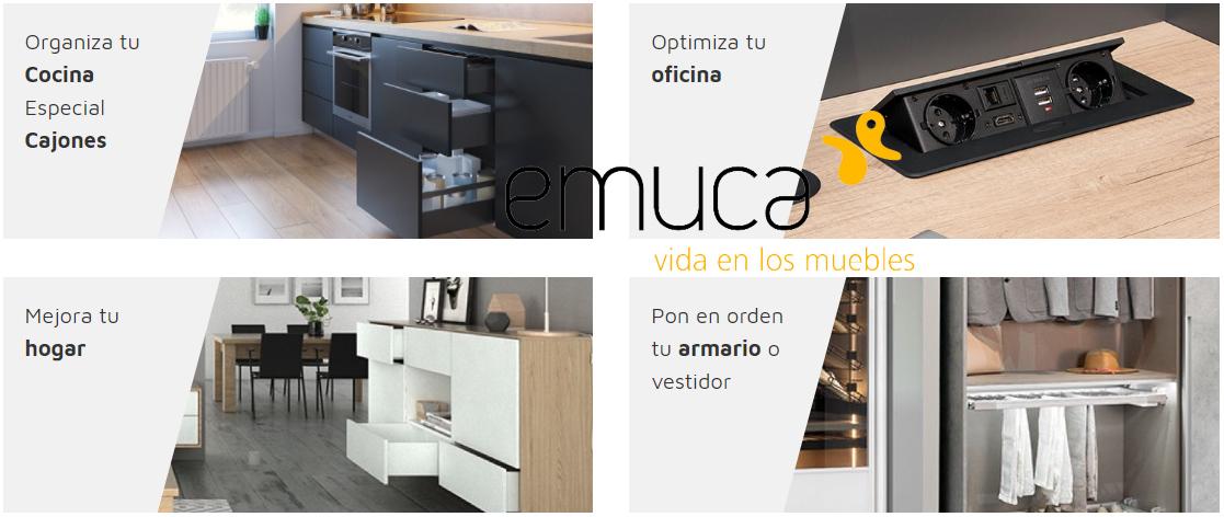 ORDEN 1 - EMUCA
