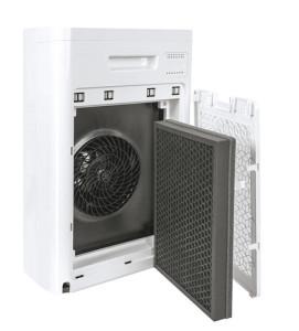 Filtro  del purificador Habitex AIR20