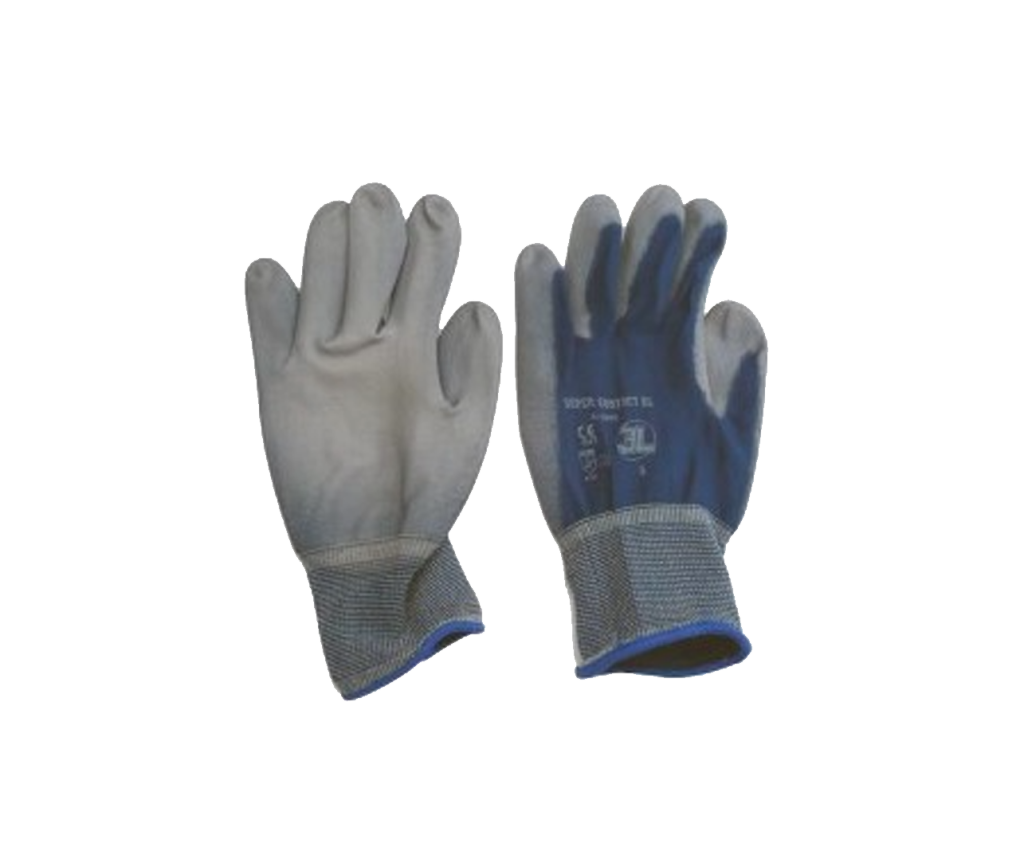 Guantes Inter Super Contact BL para que no se incrusten astillas en las manos al podar